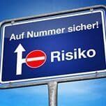 Kein Risiko - Rechtsanwalt Matthias Schwarzer